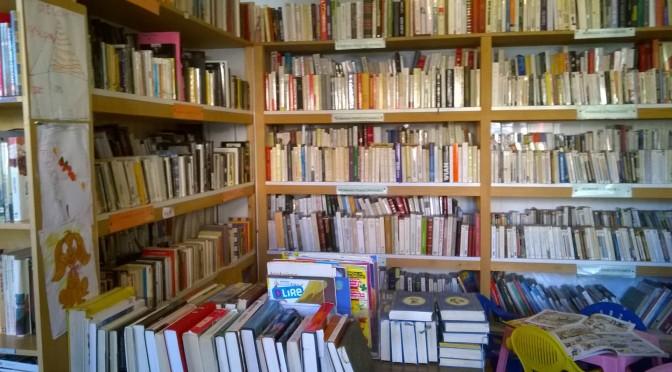 Bibliothèque Bartholdi