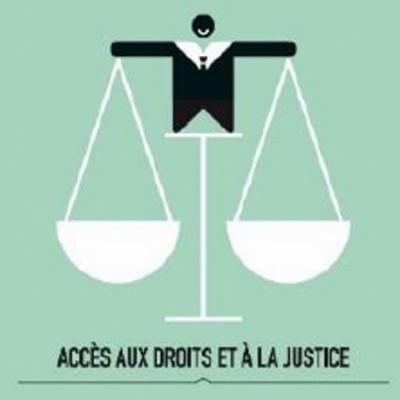 acces au droit